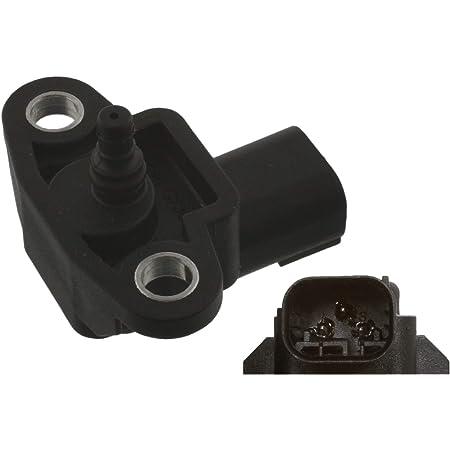 Hella 9109291 Sensor Ansauglufttemperatur Motorsteuerung Ansaugrohr 6pt 9 109 291 Auto