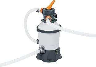 Bestway 58516E Flowclear Pool Pump, Gray