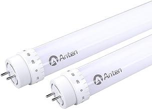Anten 2er LED Buis 90cm 15W T8 Basis G13 LED TL-buis in neutraal wit 4500K Buislamp 1500 Lumen incl. LED starter
