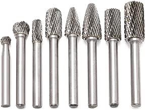 Best carbide rotary burr manufacturers Reviews