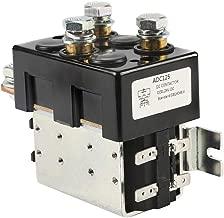 ATO 125A DC Reversing Contactor 12 Volt DC Coil 2 pole 2NO+2NC