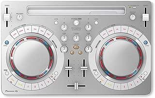 Pioneer Pro DJ White (DDJ-WeGO4-W)