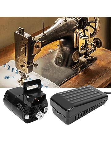 Amazon.es: Prensatelas - Piezas y accesorios para máquinas de ...