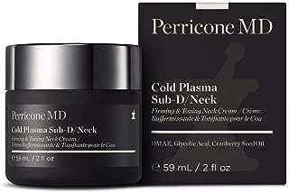 Perricone MD Cold Plasma Sub-D/Neck, 2 fl. oz.