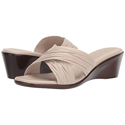 Italian Shoemakers Kenny (Taupe) Women