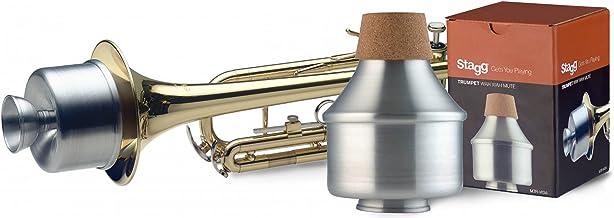 Stagg Sordina Wah-Wah–para trompeta MTR de W3A