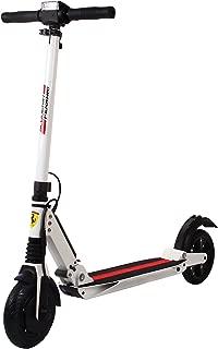 Dakott Electric Scooter, White