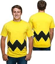 Peanuts I Am Charlie Brown Costume T-Shirt