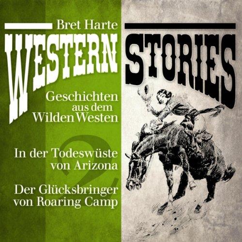 Western Stories - Geschichten aus dem Wilden Westen 2 Titelbild