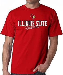 J2 Sport Illinois State University Redbirds NCAA Unisex Apparel