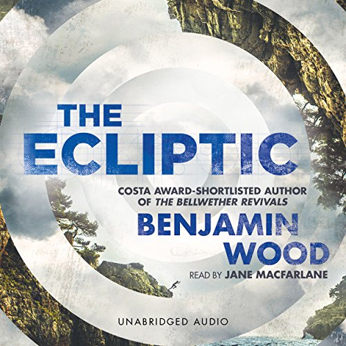 The Ecliptic audiobook cover art