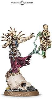 Games Workshop Warhammer 40,000: OSSIARCH BONEREAPERS MORTISAN BONESHAPER