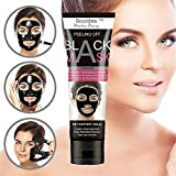 Black Head Remover Mask - Charcoal Purifying Blackhead Remover Mask...