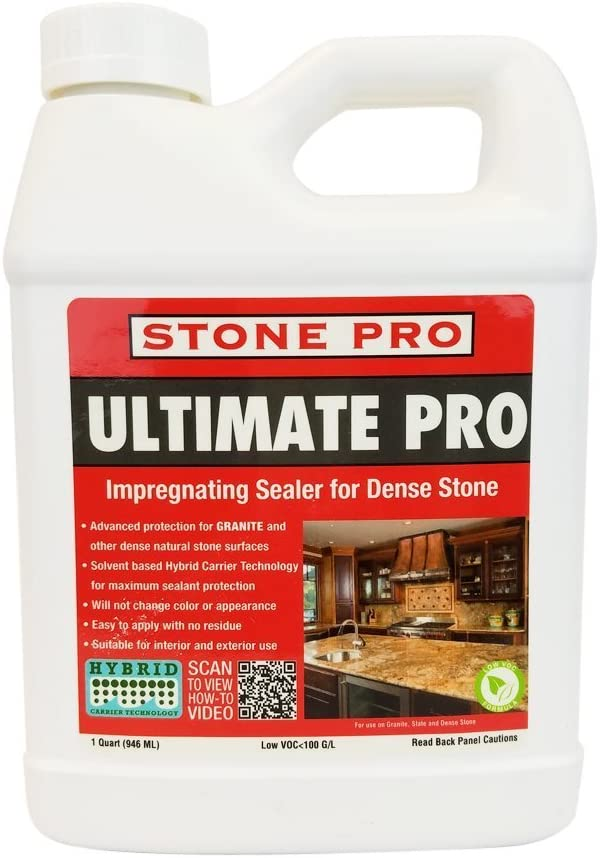 Stone Pro Ultimate - Our shop most popular Impregnating Dense 1 for Sealer Bargain sale