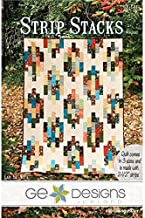 strip stacks quilt pattern