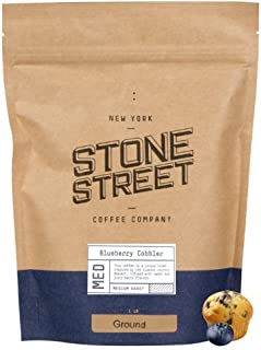 Best blueberry coffee grounds Reviews