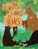 The Curious Cares of Bears (Mini Bee Board Books)