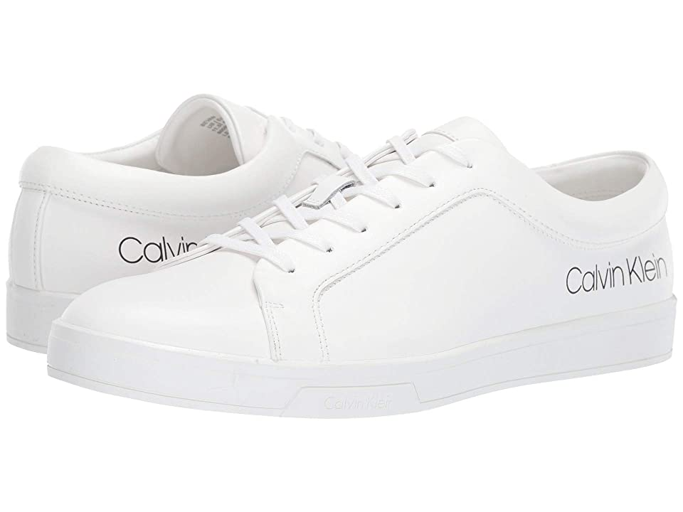 Calvin Klein Bevan (White) Men