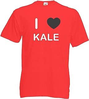kale t shirt uk