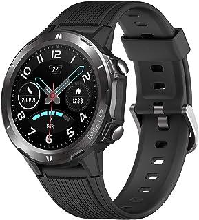comprar comparacion UMIDIGI Uwatch GT Smartwatch Hombre Reloj Inteligente 5ATM Impermeable con Cronómetro Pulsera Actividad de Fitness con Pod...