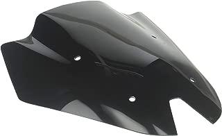 Kage Racing WSAS615  Smoke Windscreen
