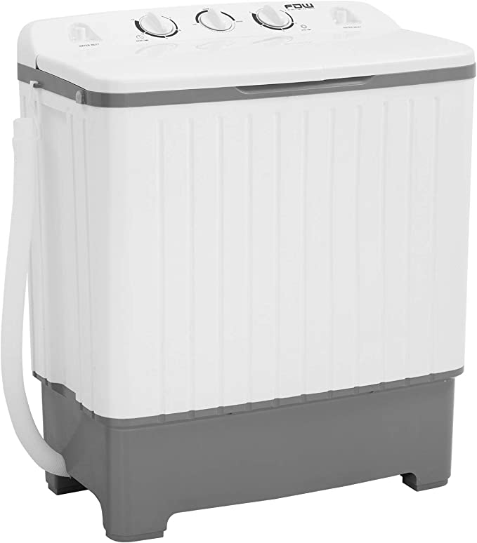 Appliances Washers 300W Rated Wash Input Power Semi-automatic ...