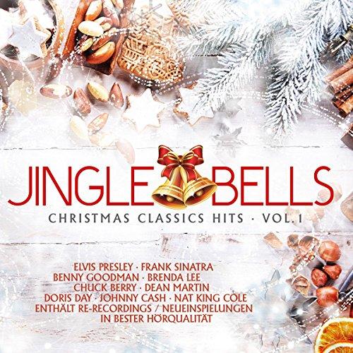 Jingle Bells Vol.1 Christmas Classic Hits
