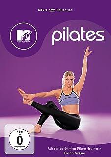 Pilates - MTV - DVD