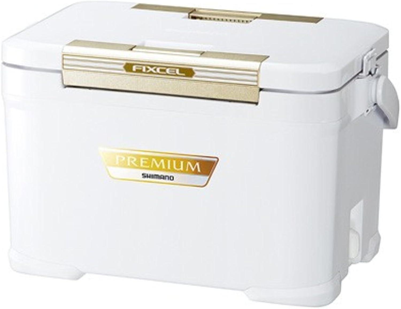 3c44ee0e931f cooler box fixels Premium 220 ZF022R Shimano nqlsen1088-Sporting ...