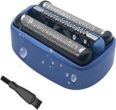 10 Mejor Afeitadora Braun Cooltec Ct2cc de 2020 – Mejor valorados y revisados