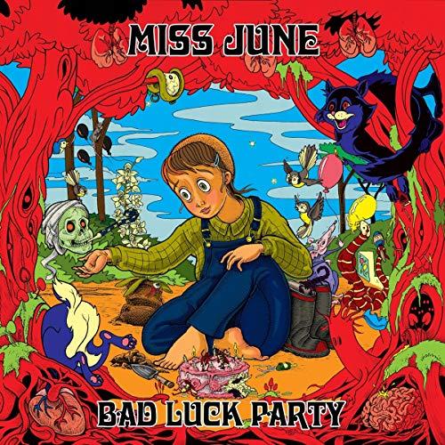 [画像:Bad Luck Party]