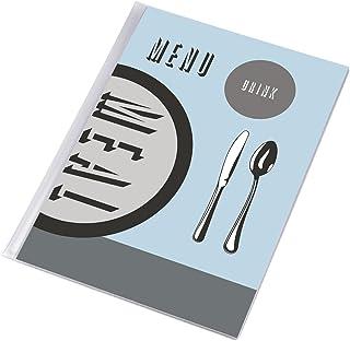 Amazon.es: porta cartas para restaurante