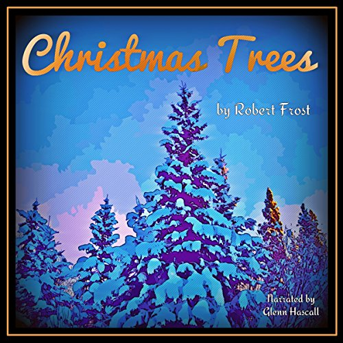 Christmas Trees audiobook cover art