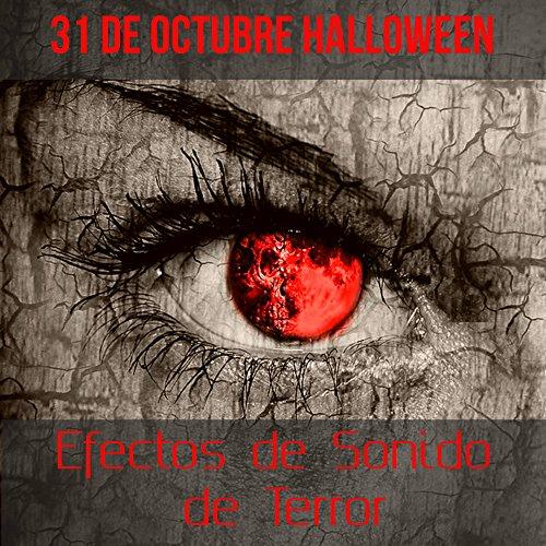 31 de Octubre Halloween - Imágenes de Halloween Bromas de Miedo con Efectos de Sonido de Terror