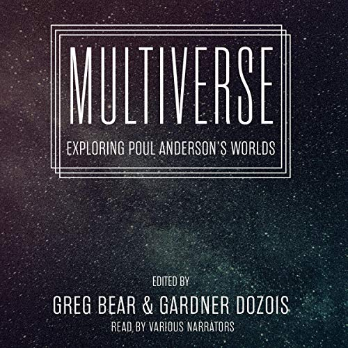 Multiverse cover art
