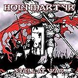 Songtexte von Holy Martyr - Still At War