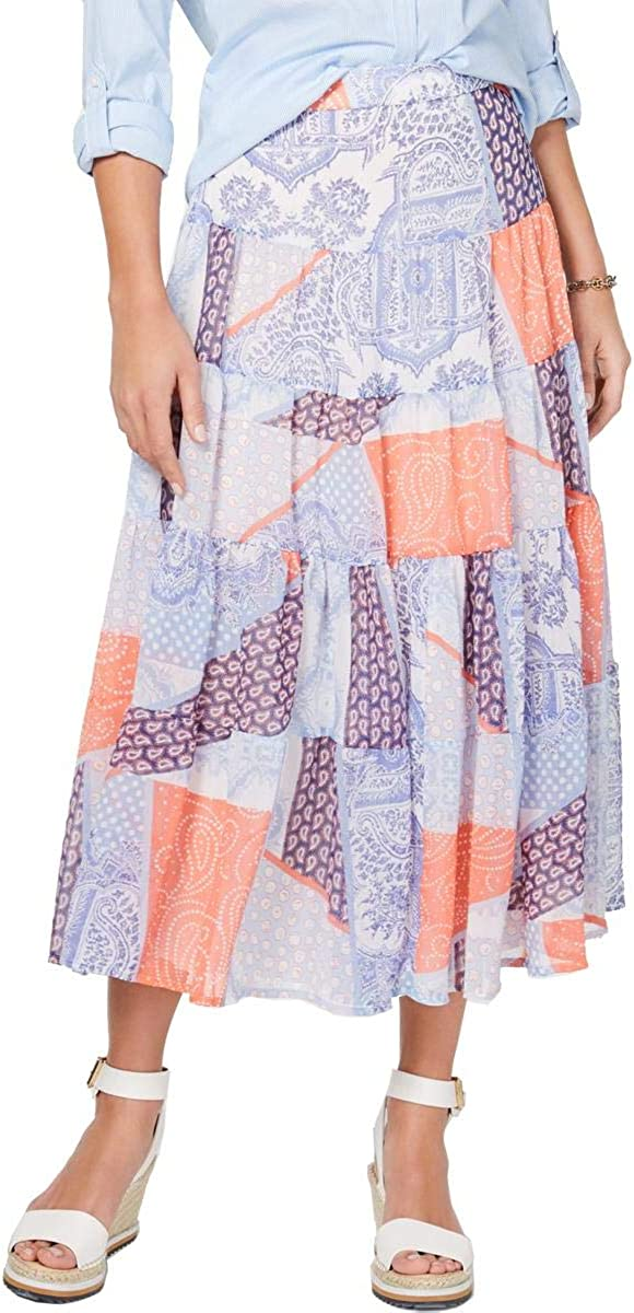 Tommy Hilfiger womens Pleated