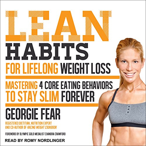 Couverture de Lean Habits for Lifelong Weight Loss