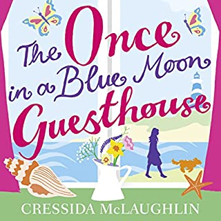 The Once in a Blue Moon Guesthouse cover art