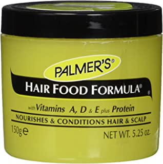 Palmer's Hair Food Formula Pack 4-Pieces, 5.25 oz