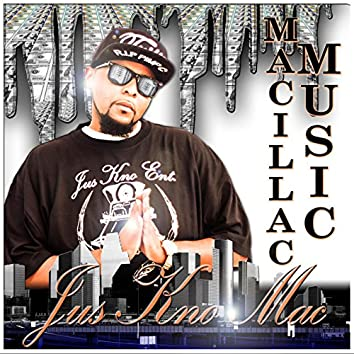 Macillac Music