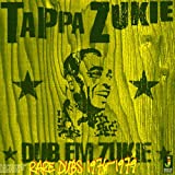 Dub Em Zukie-Rare Dubs 1976-1979 - Tapper Zukie