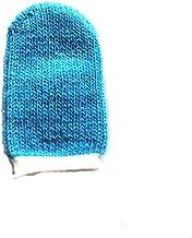 ESjasnyfall Azul Juego de Pantalla t/áctil Completa Punta de los Dedos Guantes Antideslizantes antiest/áticos para Tableta de tel/éfono m/óvil Guantes de Manga de Dedo