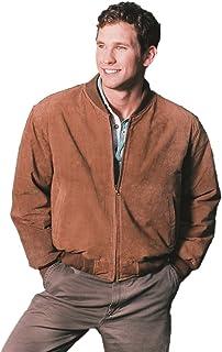 8e28123b6e0 Amazon.com  Big   Tall - Leather   Faux Leather   Jackets   Coats ...