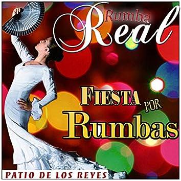 Rumba Real, Fiesta por Rumbas