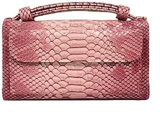 mode cuir de vachette jour pochette une épaule sac bandoulière motif Crocodile véritable cuir pochette chaîne sac à la mode