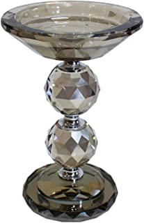 Best grey candlestick holders Reviews