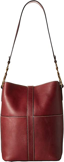Frye - Ilana Harness Bucket Hobo
