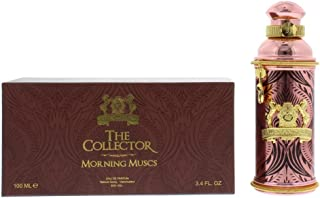 The Collector Morning Muscs by Alexandre.J - perfume for men & - perfumes for women - Eau de Parfum , 100ml
