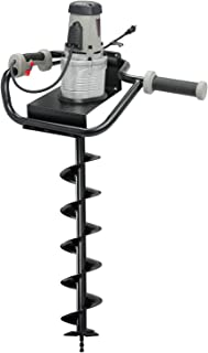 Hiltex 10525 Electric Earth Auger with 4